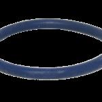 Anel O-ring de silicone